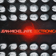Jean-Michel Jarre - Electronica Fan Box