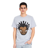 Jeru The Damaja - Cartoon T-Shirt