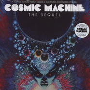 V.A. - Cosmic Machine - The Sequel Colored Vinyl Gatefold Edition
