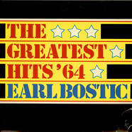 Earl Bostic - Earl Bostic Plays The Great Hits Of 1964