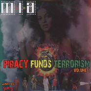 M.I.A. / Diplo - Piracy Funds Terrorism: Volume 1