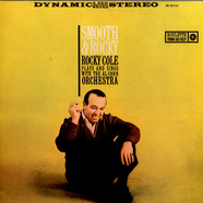 Rocky Cole Plays And Sings With The Al Cohn And His Orchestra - Smooth & Rocky