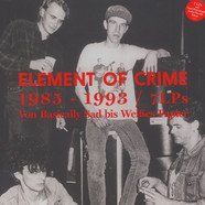 Element of Crime - 1985 - 1993