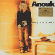 Anouk - Together Alone Gold Vinyl Edition