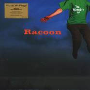 Racoon - Till Monkeys Fly Green Vinyl Edition