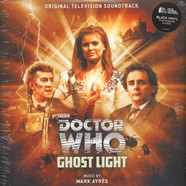 Mark Ayres - OST Doctor Who - Ghostlight