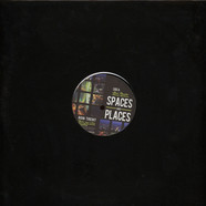 Ron Trent - Spaces And Places Part 2