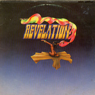 Revelation - Book Of Revelation