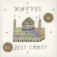 Wavves / Best Coast - Split