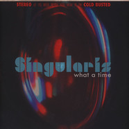 Singularis - What A Time