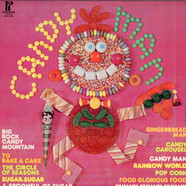 Lollipop & The Sprinklers - Candy Man And The Sweetest Kiddie Hits Of The Seventies