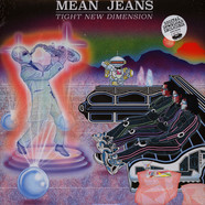 Mean Jeans - Tight New Dimensions