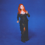 Kate Pierson (of The B-52s) - Venus / Radio in Bed