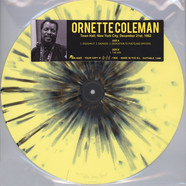 Ornette Coleman - Live At The Town Hall, NYC, December 21st, 1962