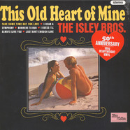 Isley Brothers, The - This Old Heart Of Mine