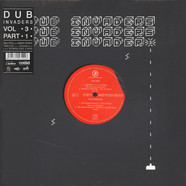 Dub Invaders - Volume 3 Part 1