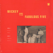 Mickey & The Fabolous Five - Mickey & The Fabolous Five