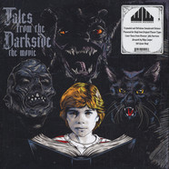 John Harrison - OST Tales From The Darkside: The Movíe