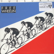 Tuesday - Freewheelin