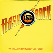 LSD Proton - Flash Back - The Return Of The Allschool