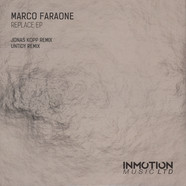 Marco Faraone - Replace EP