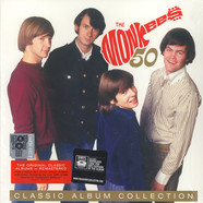 Monkees, The - Classic Album Collection
