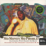 Notorious B.I.G. - Mo' Money, Mo Problems