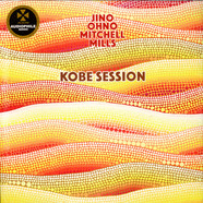 V.A. - Kobe Session Feat. Jeff Mills