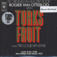 Rogier Van Otterloo - Turks Fruit