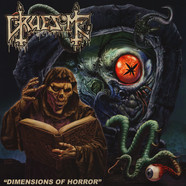 Gruesome - Dimensions Of Horror