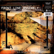Front Line Assembly - Rewind Colored Vinyl Edition