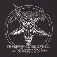 Venom - The Seven Gates Of Hell: The Singles