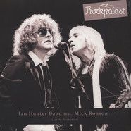 Ian Hunter Band & Mick Ronson - Live At Rockplast