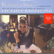 Henry Mancini - OST Breakfast At Tiffany's Colored Vinyl Edition