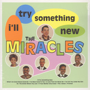 Miracles, The - I'll Try Something New