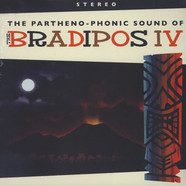 Bradipos Four , The - The Partheno-Phonic Sound of The Bradipos Four
