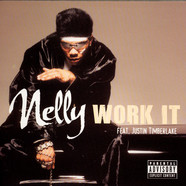 Nelly - Work It