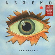 Legend - Frontline Colored Vinyl Edition