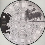 Counrad - Cote D' Azur Rapide Picture Disc Edition