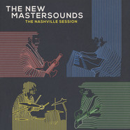 New Mastersounds, The - Nashville Session