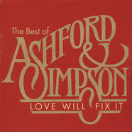 Ashford & Simpson - Love Will Fix It: The Best of Ashford & Simpson