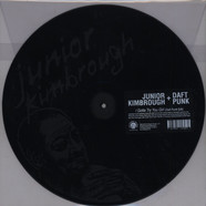 Junior Kimbrough - I Gotta Try You Girl Daft Punk Mix