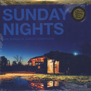 V.A. - Sunday Nights: The Songs Of Junior Kimbr