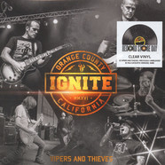 Ignite - Vipers and Thieves