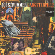 Joe Strummer - Gangsterville