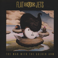 Flat Duo Jets - Pink Gardenia / Man With The Golden