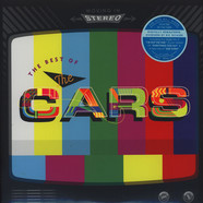 Cars, The - Moving In Stereo: The Best Of The Cars