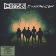 3 Doors Down - Us & The Night