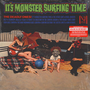 Deadly Ones - It's Monster Surfing Time