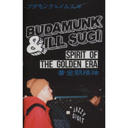 Budamunk & Ill.Sugi - Spirit Of The Golden Era